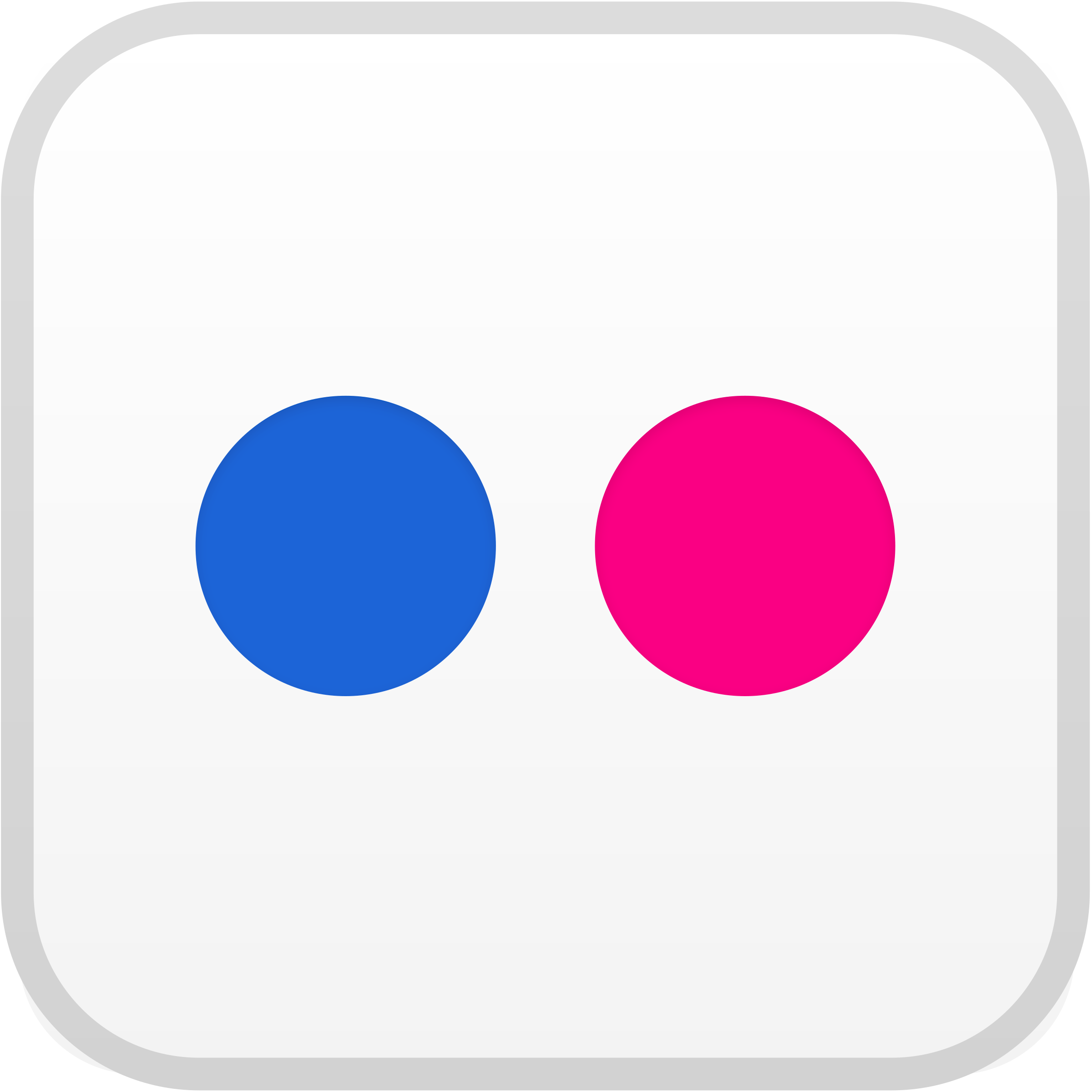flickr icon logo png transparent